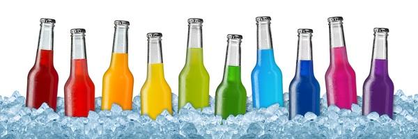 filtrace nealkoholických nápojů