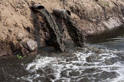Восстановление воды помощью фильтрации