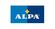 Alpa, a.s. je zákazníkem firmy Bílek FIltry, s.r.o.