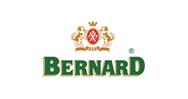 Pivovar Bernard является заказчиком компании Билек Фильтры Bilek Filtry